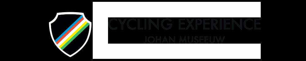 Logo Johan Museeuw